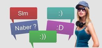 Sosyalleşmenin Yolu Sohbet Sitesi