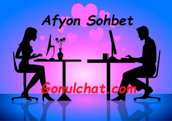 Afyon Canlı Seviyeli Chat Özelliği